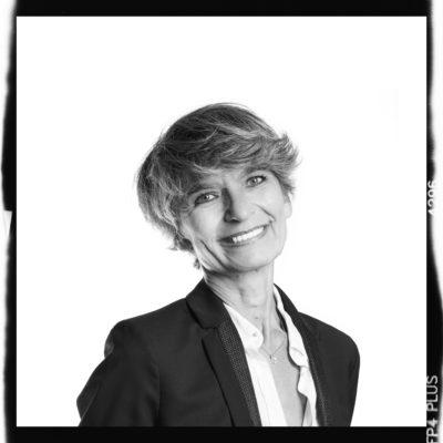Frédérique Luszczynski