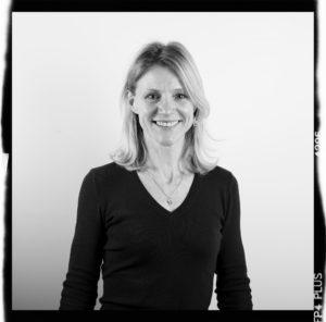 Tanja Hafs responsable déploiement Cinaps