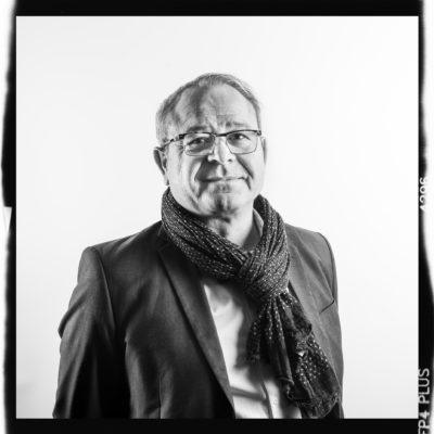 Frédéric Botter