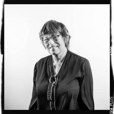 Brigitte Bouillerce