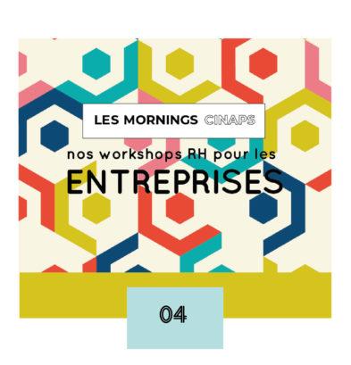 Cinaps Lab créé les Mornings Cinaps, des rencontres entreprises pour s'enrichir sur l'innovation managériale