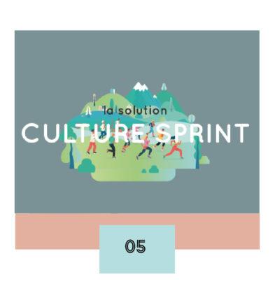 Cinaps Lab créé la démarche Culture Sprint : 3 jours d'immersion pour accélérer les transformations culturelles