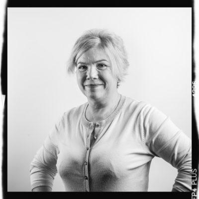 Marie Ferreira