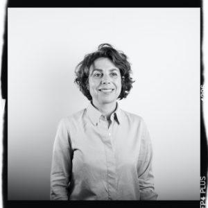 Sandie Rimbert consultante responsable de projet