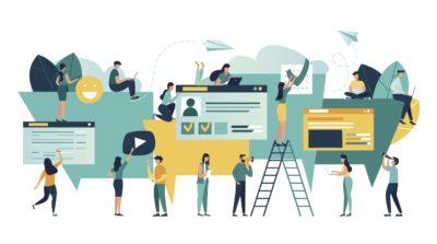 Cinaps redesigne un parcours sur la communication positive, 100% distanciel